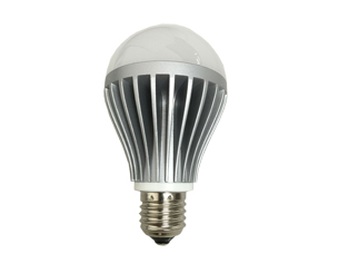 Waterproof LED bulb(Silver)