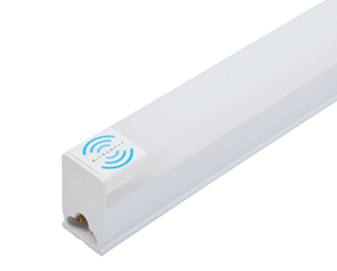 Microwave LED T5 tube